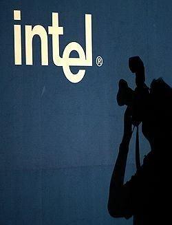 Intel станет российским оператором. Корпорация ищет партнеров для развития WiMax-сетей