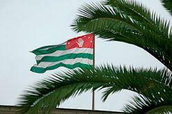 На строительстве олимпийских объектов в Сочи Абхазия планирует заработать десять годовых бюджетов