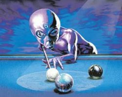 Ученые планируют обнаружить инопланетян к 2025 году