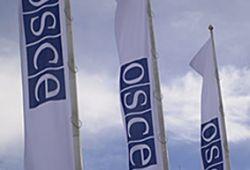 Михаил Саакашвили призвал ОБСЕ направить тысячу наблюдателей на выборы