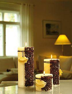 Душистый интерьер: как украсить дом с помощью ароматов