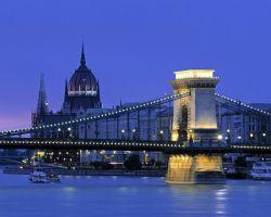 Отели Будапешта в преддверии Рождества снижают цены