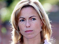 Кейт Маккэн отказалась пройти тест на детекторе лжи