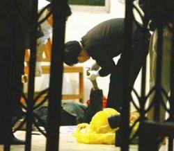 Китайский повар перепутал муку с крысиным ядом: шесть погибших