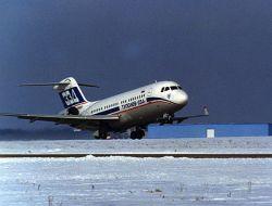 Владимир Путин будет летать на Ту-334