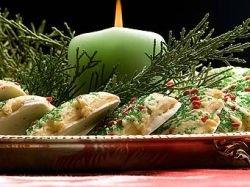 В Великобритании резко подорожал рождественский ужин