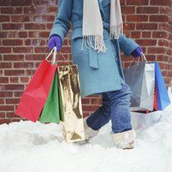 Прага порадует любителей шоппинга