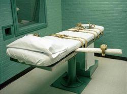 Шокирующее исследование в США: Смертная казнь сокращает число убийств
