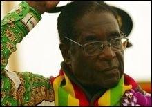 Зимбабве готовится к войне с Англией