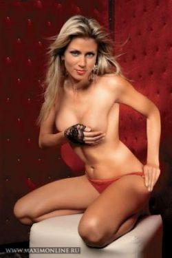 Топ-10 самых сексуальных телезвезд Латвии (фото)