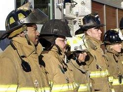 Американские пожарные организуют кампанию по очернению Рудольфа Джулиани