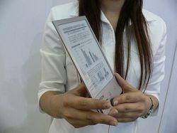 Seiko Epson повышает разрешение e-paper-дисплеев