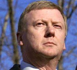 Анатолий Чубайс не намерен выходить из СПС
