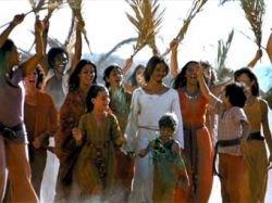 В Голливуде экранизируют апокрифическую историю Христа