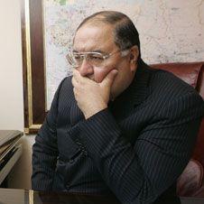 Алишер Усманов, спасая репутацию, вступил в переписку с Guardian