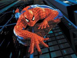 Пятилетний Человек-паук спас малыша от огня