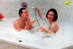 Сергей и Ирина Безруковы пропагандируют публичный секс? (фото)