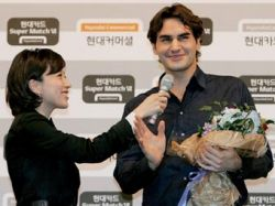 Роже Федерер заработал рекордную сумму призовых за год