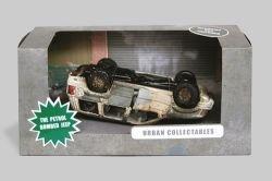 Коллекционные сгоревшие модели автомобилей