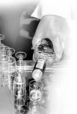 Минсельхоз РФ не отказывается от идеи монополии на оборот спирта