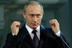 Владимир Путин обещает помочь РПЦ в подготовке теле- и радиопрограмм