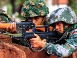 Новость на Newsland: Китай готовится к войне с Японией?