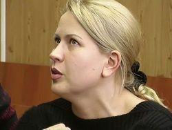 Новость на Newsland: Защита Васильевой обжаловала продление домашнего ареста