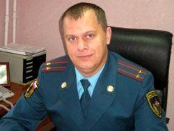 Новость на Newsland: Начальник ОНД МЧС Пушкинского района задержан за взятку