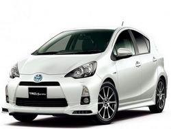 Новость на Newsland: Самым экологичным автомобилем в мире назвали Toyota Prius C