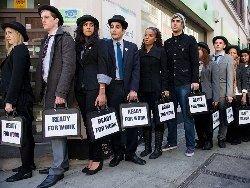 Новость на Newsland: Образованные британцы не хотят работать на родине