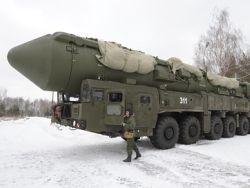 Новость на Newsland: У РВСН украли миллионы рублей