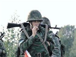 Новость на Newsland: Армейской реформа, новые угрозы и вопросы без ответа