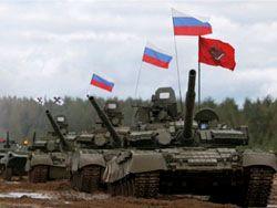 Новость на Newsland: Российская армия готова к крупномасштабным войнам