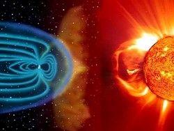 Новость на Newsland: Ученые: Солнце способно поглотить Землю