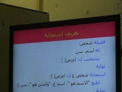 Создан первый в мире арабский язык программирования