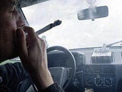 Новость на Newsland: Депутаты предлагают запретить курение в автомобилях