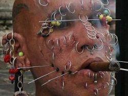 Мнение татуировки серьги пирсинг и