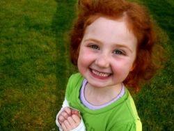 Новость на Newsland: Ученые: рыжий ребенок может родиться у каждого