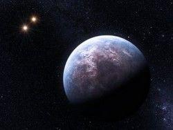 Новость на Newsland: Звездный свет может помочь составить карту иных миров