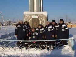Новость на Newsland: Совершено рекордное погружение в озеро на полюсе холода