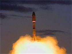 Новость на Newsland: Обломки упавшей в Тихий океан ракеты