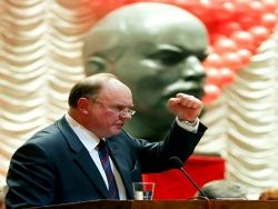 Новость на Newsland: КПРФ - самый удачный проект Кремля?