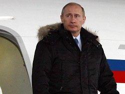 От Путина ждут торжественной речи