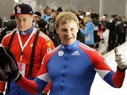 Новость на Newsland: Россиянин стал чемпионом мира по скелетону в Швейцарии