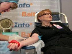 Новость на Newsland: Елена Бабич про новый закон о донорстве