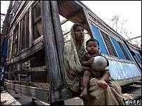 Бангладеш обещана помощь на 140 млрд. долларов