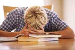 Борьба со стрессом - концентрация