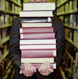 Подростки уделяют чтению все меньше внимания