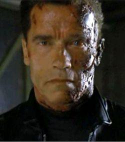 В 2008 года начнутся съемки фильма «Терминатор 4: Будущее начинается»