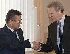 Виктор Зубков обнаружил, что госинвестиции вытесняют из НИОКР частные деньги